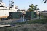 На Украине начато строительство оперативного центра ВМС США