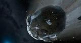 Новый метеорит Челябинск: На Землю может упасть крупный объект