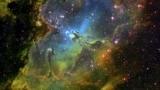 Полученные сигналы от самых первых звезд Вселенной