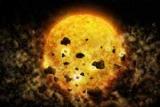 Астрономы обнаружили поглощение планеты звездой