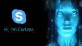 Microsoft добавила Кортана в Skype для смартфонов
