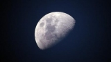 Луна имеет атмосферу, - ученые