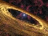 Жизнь на Земле могла принести космическая пыль
