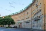 Історія Університету шляхів сполучення в Санкт-Петербурзі