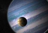 Обнаружили сотни планет с потенциально обитаемых спутников