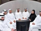 В Дубае состоялась первая свадьба с участием роботов