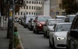 В центре Киева парализовано 9-балльной пробки