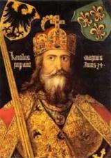 Династія Каролінгів – це правителі або узурпатори?