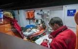 У мемориала жертвам Голодомора в Киеве упал в обморок солдат