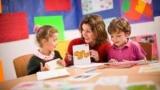 Як навчити дітей читати по-англійськи швидко з нуля?