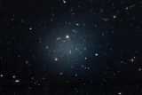 Астрономы нашли галактики без темной материи
