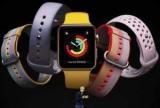 Мобильная связь и Интернет: компания Apple показала новые часы (фото)