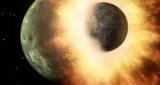 В Солнечной системе в эпоху до алмазной планеты