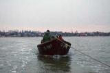 Украинские пограничники в Азовском море досмотрели российское судно
