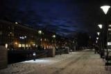 Неизвестный открыл стрельбу по людям в шведском Мальмё