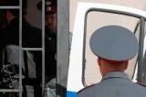 Избившего мужчину и влившего в него алкоголь полицейского осудили в Белгороде