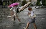 Киев предупредили о резком ухудшении погоды