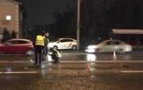 Смертельное ДТП в Киеве. Иномарка сбила пешеходов и скрылась с места ДТП