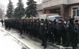В БПП раскритиковали протеста ставленники Авакова: циничный театр абсурда