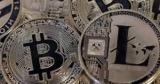 Илон Маск активно инвестирует в криптовалюты