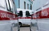 В Киеве оборвался лифт с женщиной и ребенком