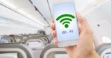 """Больше половины самолетов к 2022 году будут """"раздавать"""" Wi-Fi"""
