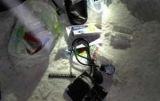 В Киеве грабители избили врач и взял свою сумку с инструментами