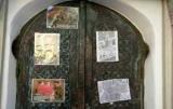 S14 и Луценко пытались разобрать храм УПЦ в Киеве
