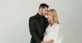 Никита Добрынин и Даша Квиткова показали новорожденного сына