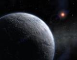 В млечном пути нашли очень массивные планеты