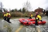Жители Северного полушария угрожают наводнения