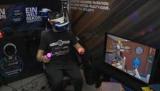 В австрии более, чем в один прекрасный день он играл в видеоигры виртуальной мировой рекорд
