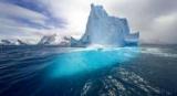 Февраля в Арктике стала аномально жаркая погода