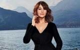 Моника Беллуччи удивила фотосессией в прозрачном платье
