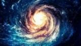 Весь диск галактики являются точными, как часы