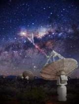 Астрономы нашли около 20 загадочных сигналов из космоса