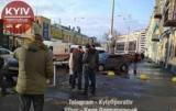 Было предъявлено обвинение по двум статьям. Стало известно, кого расстреляли возле суда в Киеве