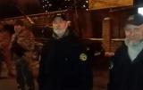 Бойцы Семенченко взяли под охрану Шевченковского суда Киева
