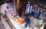 Сын нардепа отказался давать показания, разбой в магазине Киева