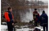 В озере из Киева труп женщины плыл