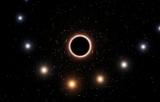 Был прав Эйнштейн, подтвердили в черные дыры