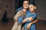 Ксению Мишину раскритиковали из-за выбора наряда для школьной линейки