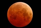 31 января землян ждет кровавое суперлуние